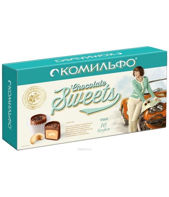 Конфеты Комильфо 10 шт